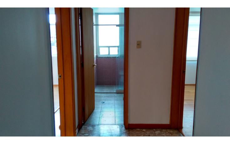 Foto de departamento en renta en  1019, residencial zacatenco, gustavo a. madero, distrito federal, 2647190 No. 05