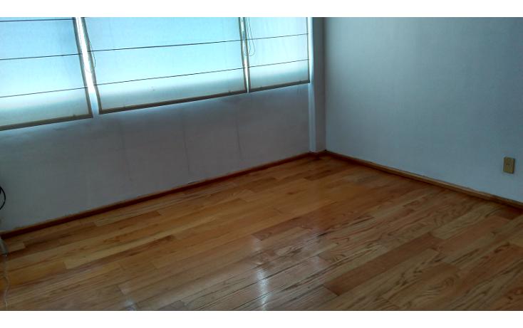 Foto de departamento en renta en  1019, residencial zacatenco, gustavo a. madero, distrito federal, 2647190 No. 10