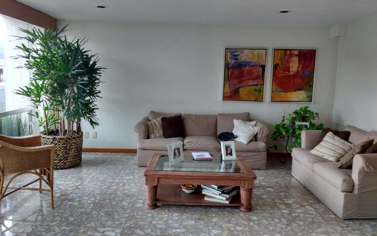 Foto de departamento en renta en  1019, residencial zacatenco, gustavo a. madero, distrito federal, 2647190 No. 11