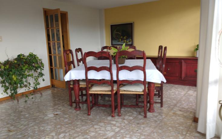 Foto de departamento en renta en  1019, residencial zacatenco, gustavo a. madero, distrito federal, 2647190 No. 12