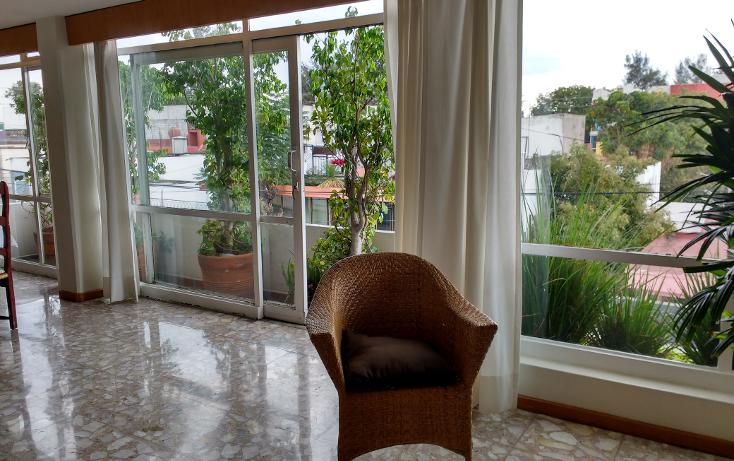 Foto de departamento en renta en  1019, residencial zacatenco, gustavo a. madero, distrito federal, 2647190 No. 13
