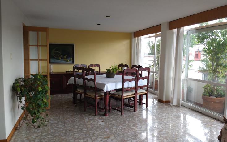 Foto de departamento en renta en  1019, residencial zacatenco, gustavo a. madero, distrito federal, 2647190 No. 14