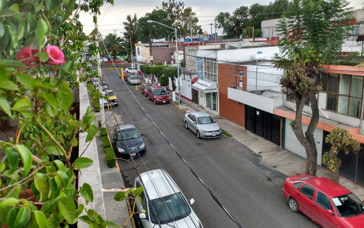 Foto de departamento en renta en  1019, residencial zacatenco, gustavo a. madero, distrito federal, 2647190 No. 15