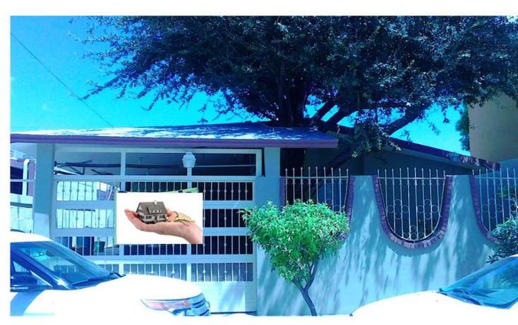 Foto de casa en venta en  102, antonio j berm?dez, reynosa, tamaulipas, 1473595 No. 01