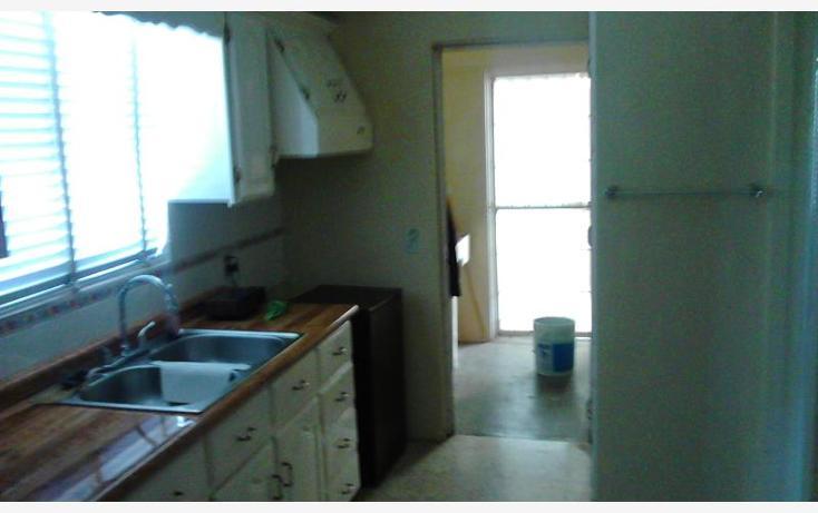 Foto de casa en venta en  102, antonio j berm?dez, reynosa, tamaulipas, 1473595 No. 09