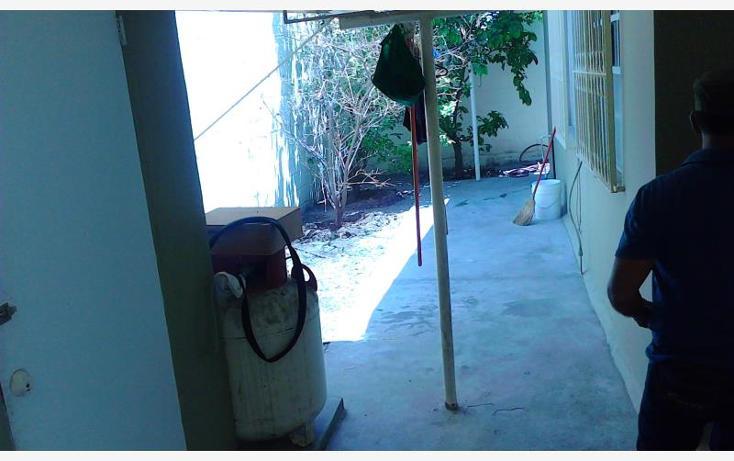 Foto de casa en venta en  102, antonio j berm?dez, reynosa, tamaulipas, 1473595 No. 11