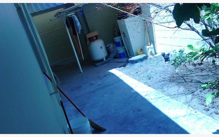 Foto de casa en venta en  102, antonio j berm?dez, reynosa, tamaulipas, 1473595 No. 14