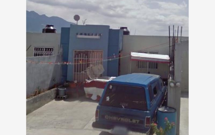 Foto de casa en venta en  102, barrio de la industria, monterrey, nuevo le?n, 1978668 No. 01
