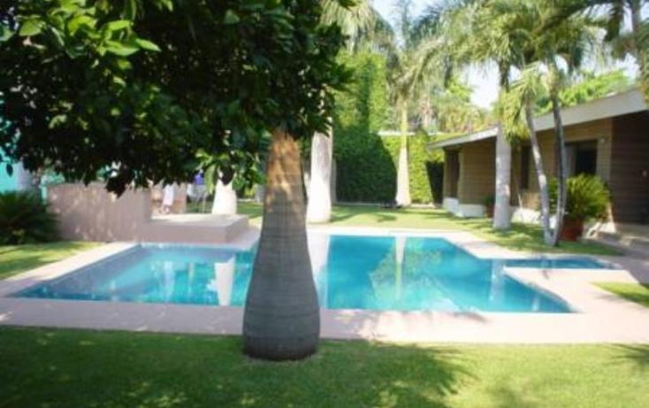 Foto de casa en venta en  102, bosques de palmira, cuernavaca, morelos, 1702252 No. 01