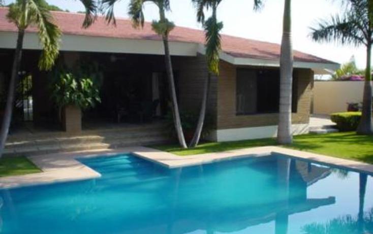 Foto de casa en venta en  102, bosques de palmira, cuernavaca, morelos, 1702252 No. 02
