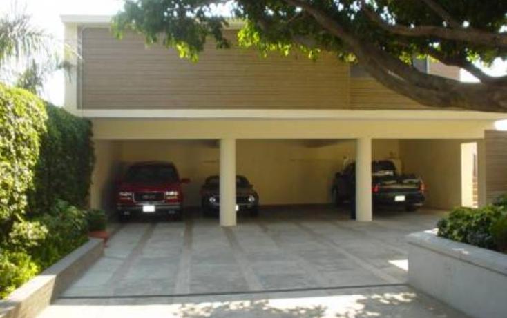 Foto de casa en venta en  102, bosques de palmira, cuernavaca, morelos, 1702252 No. 03