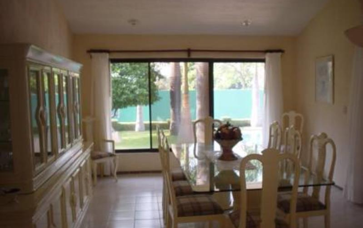Foto de casa en venta en  102, bosques de palmira, cuernavaca, morelos, 1702252 No. 07