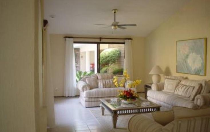 Foto de casa en venta en  102, bosques de palmira, cuernavaca, morelos, 1702252 No. 08