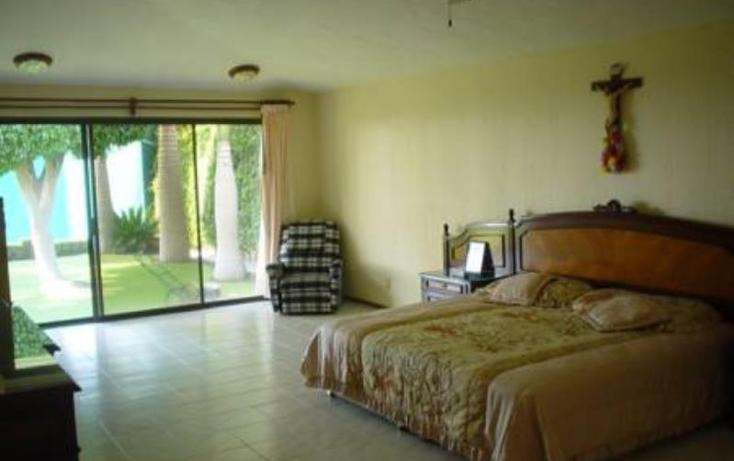 Foto de casa en venta en  102, bosques de palmira, cuernavaca, morelos, 1702252 No. 09