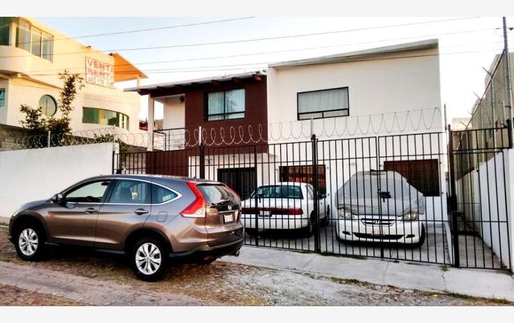 Foto de casa en venta en  102, campestre italiana, querétaro, querétaro, 1623008 No. 01