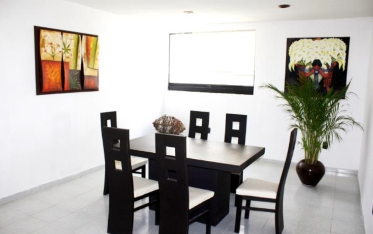 Foto de casa en venta en  102, campestre italiana, querétaro, querétaro, 1623008 No. 04
