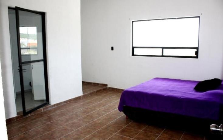 Foto de casa en venta en  102, campestre italiana, querétaro, querétaro, 1623008 No. 07