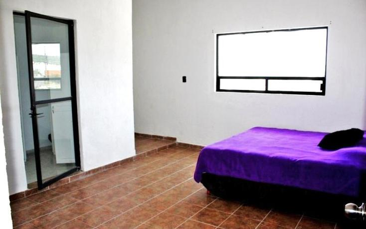 Foto de casa en venta en  102, campestre italiana, querétaro, querétaro, 1688966 No. 08