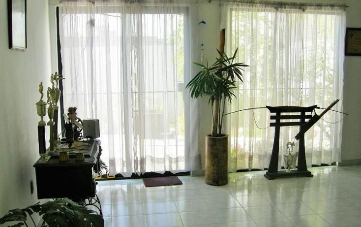 Foto de casa en venta en  102, campestre italiana, querétaro, querétaro, 1688966 No. 13