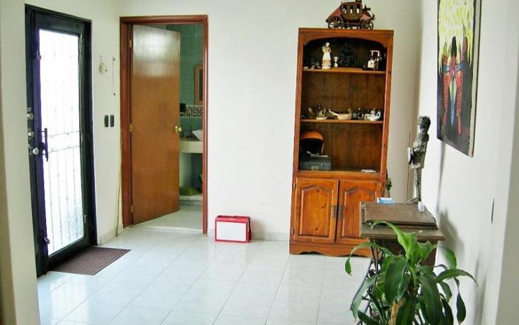 Foto de casa en venta en  102, campestre italiana, querétaro, querétaro, 1688966 No. 15