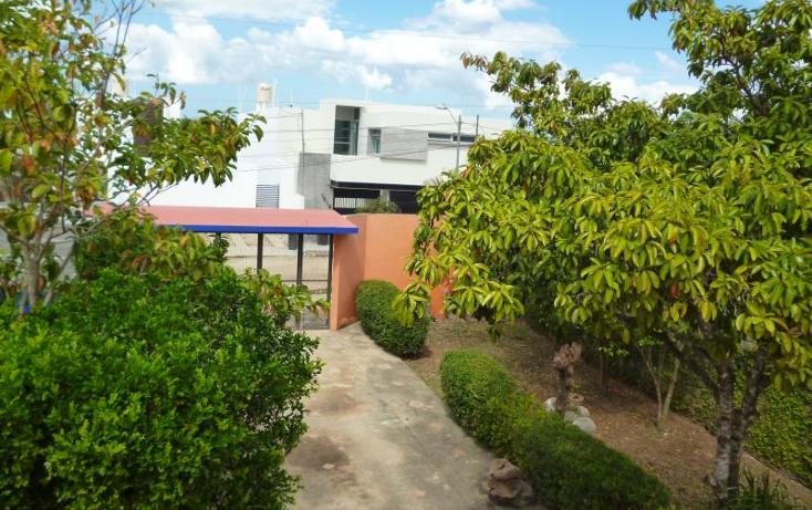 Foto de casa en renta en  102, cholul, mérida, yucatán, 847539 No. 04