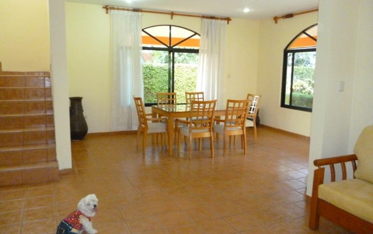Foto de casa en renta en  102, cholul, mérida, yucatán, 847539 No. 07