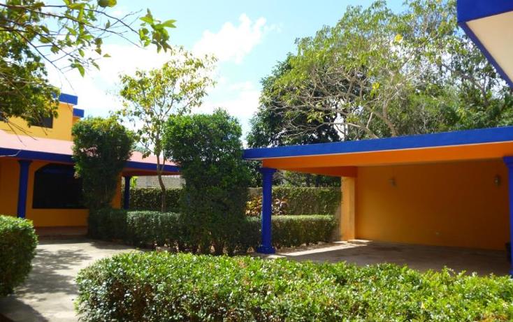Foto de casa en renta en  102, cholul, mérida, yucatán, 847539 No. 08