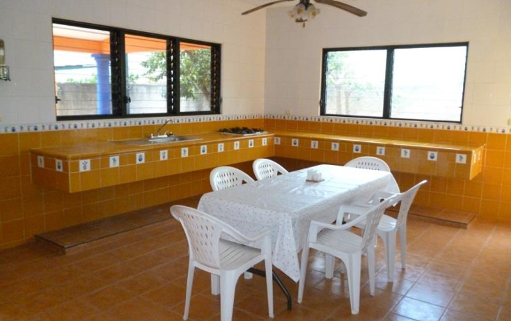 Foto de casa en renta en  102, cholul, mérida, yucatán, 847539 No. 09