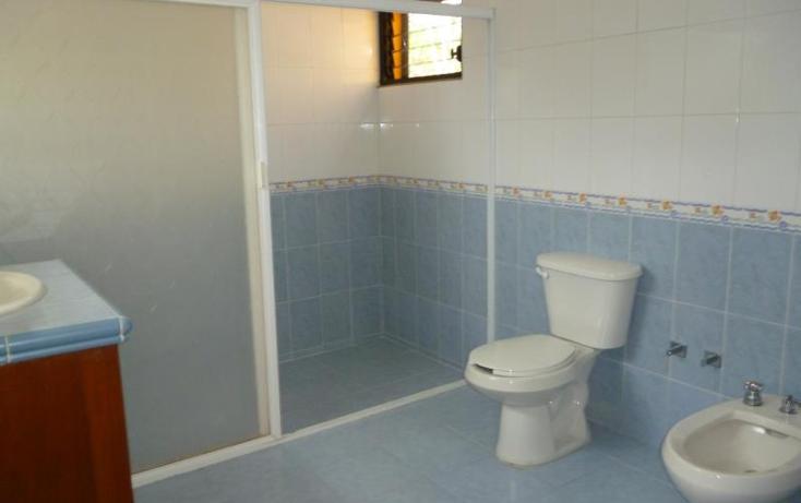 Foto de casa en renta en  102, cholul, mérida, yucatán, 847539 No. 10
