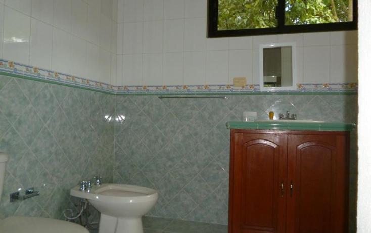 Foto de casa en renta en  102, cholul, mérida, yucatán, 847539 No. 11