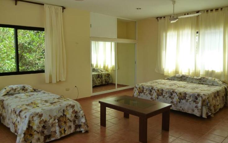 Foto de casa en renta en  102, cholul, m?rida, yucat?n, 892489 No. 10
