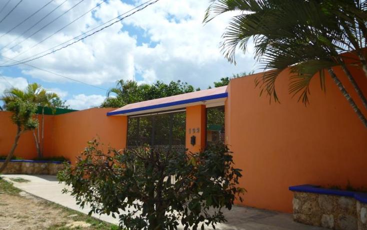 Foto de casa en renta en  102, cholul, m?rida, yucat?n, 892489 No. 12
