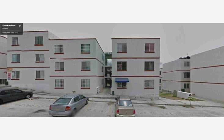 Foto de departamento en venta en  102, condominio san juan, tuxtla gutiérrez, chiapas, 1494519 No. 09