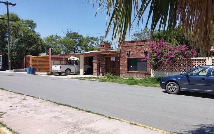 Foto de casa en venta en juan de la barrera 102, el carmen, el carmen, nuevo león, 2706756 No. 02