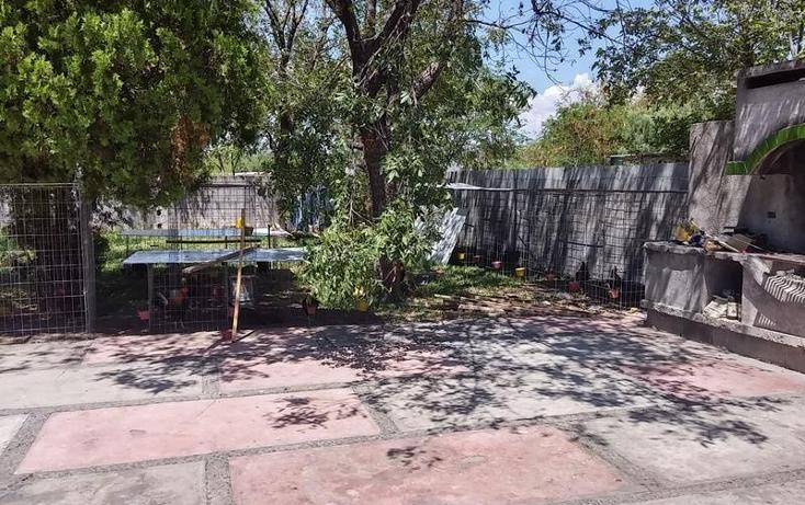 Foto de casa en venta en juan de la barrera 102, el carmen, el carmen, nuevo león, 2706756 No. 13