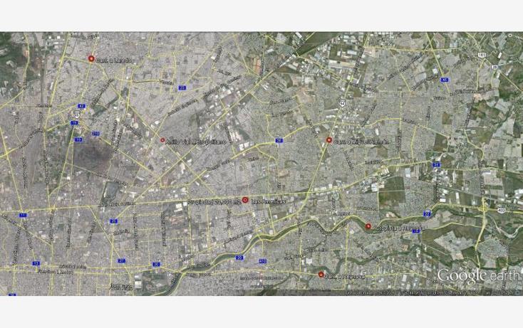 Foto de terreno comercial en venta en  102, hércules, guadalupe, nuevo león, 1643016 No. 02