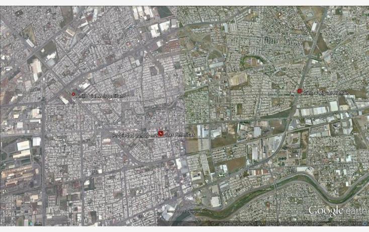 Foto de terreno comercial en venta en  102, hércules, guadalupe, nuevo león, 1643016 No. 03