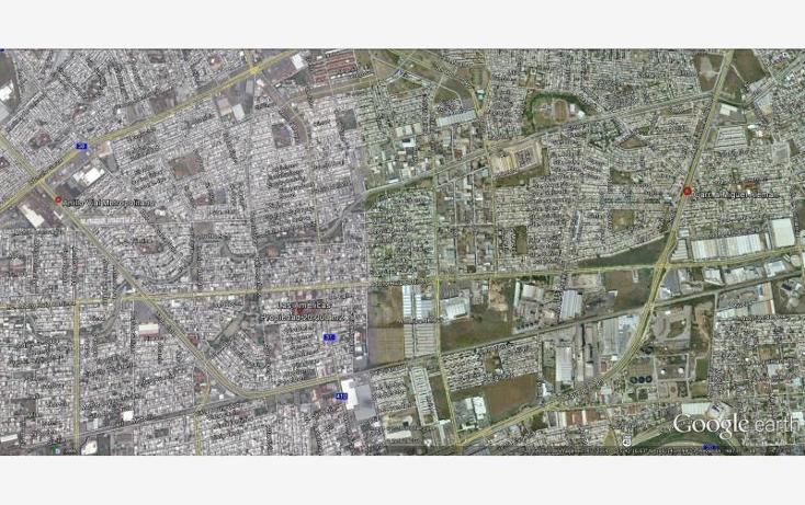 Foto de terreno comercial en venta en  102, hércules, guadalupe, nuevo león, 1643016 No. 04