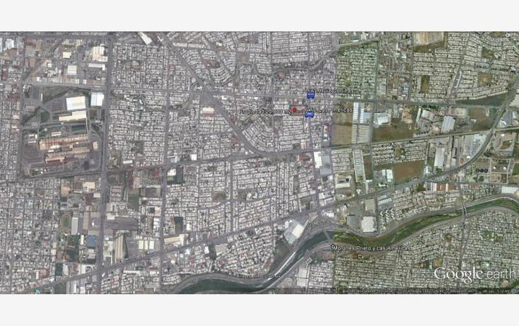 Foto de terreno comercial en venta en  102, hércules, guadalupe, nuevo león, 1643016 No. 05