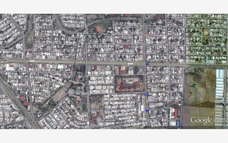 Foto de terreno comercial en venta en  102, hércules, guadalupe, nuevo león, 1643016 No. 07