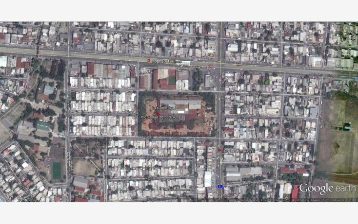 Foto de terreno comercial en venta en  102, hércules, guadalupe, nuevo león, 1643016 No. 08