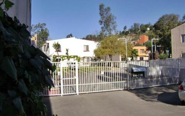 Foto de casa en venta en  102, jardines de las arboledas, tijuana, baja california, 1421559 No. 15