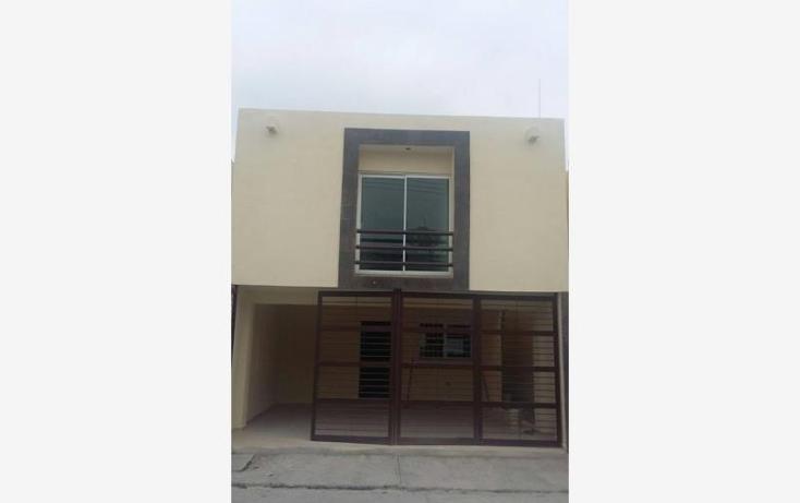 Foto de casa en venta en  102, jes?s luna luna, ciudad madero, tamaulipas, 840567 No. 01