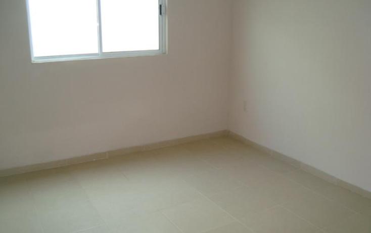 Foto de casa en venta en  102, jes?s luna luna, ciudad madero, tamaulipas, 840567 No. 04