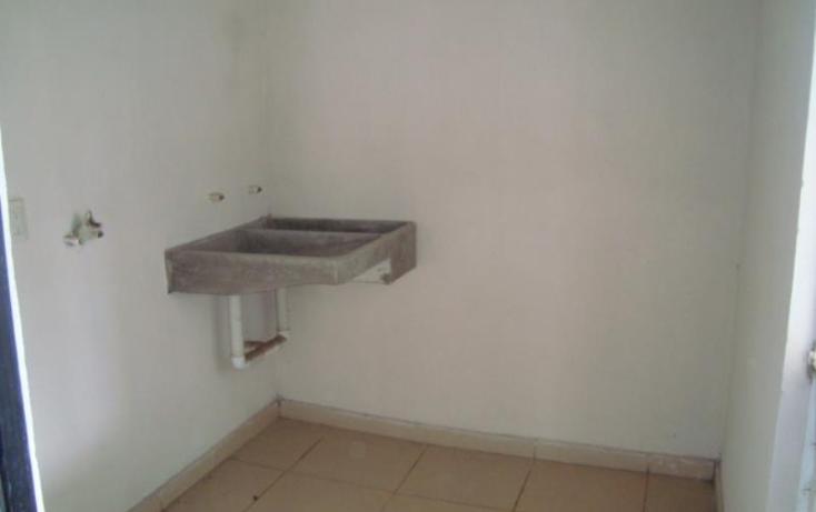 Foto de casa en venta en  102, jes?s luna luna, ciudad madero, tamaulipas, 840567 No. 08