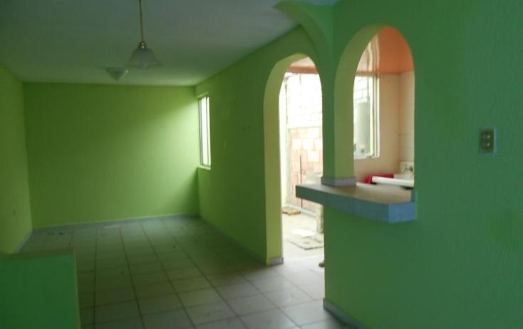 Foto de casa en venta en  102, la huerta, querétaro, querétaro, 759743 No. 01