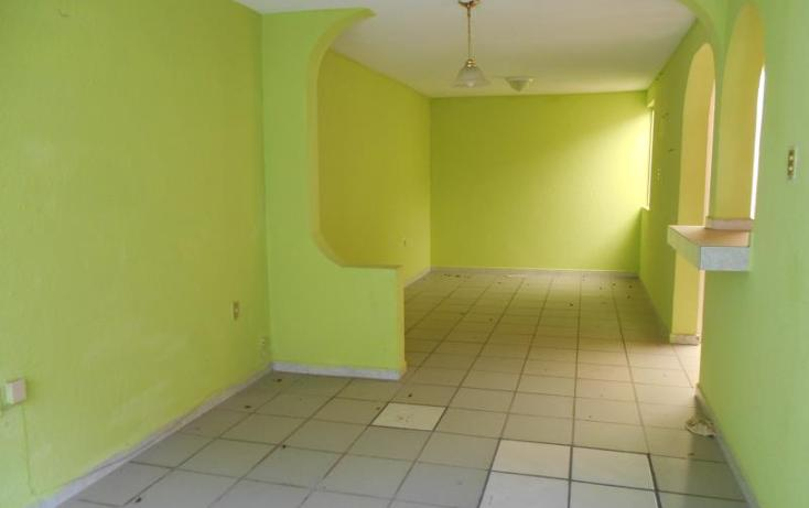 Foto de casa en venta en  102, la huerta, querétaro, querétaro, 759743 No. 02