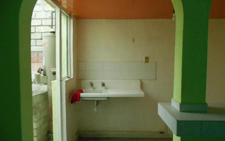Foto de casa en venta en  102, la huerta, querétaro, querétaro, 759743 No. 03