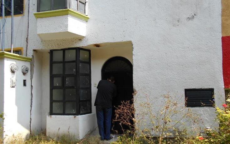 Foto de casa en venta en  102, la huerta, querétaro, querétaro, 759743 No. 04