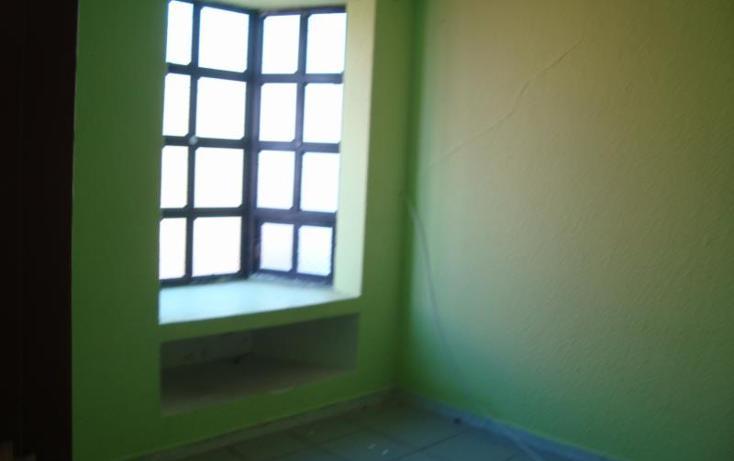 Foto de casa en venta en  102, la huerta, querétaro, querétaro, 759743 No. 05
